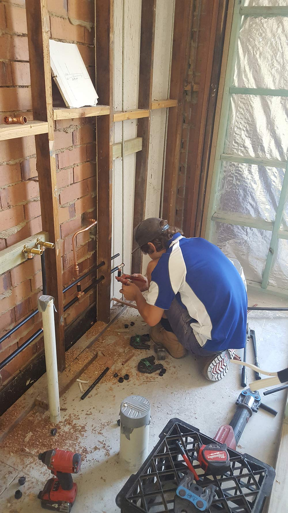 Sunshine Coast Bathroom Renovation Plumber (2)