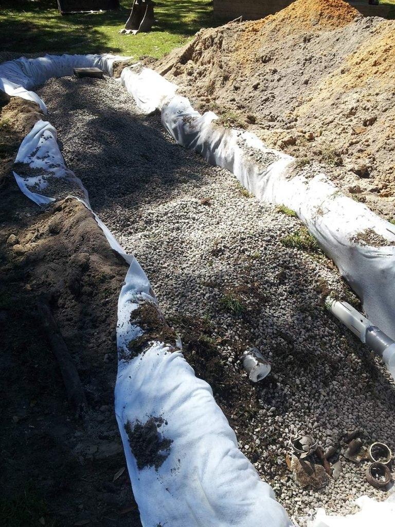 Drainage Bones Plumbing Amp Roofing Sunshine Coast Qld