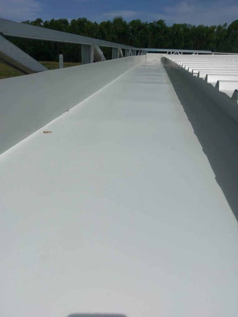 Roof And Gutter Bones Plumbing Amp Roofing Sunshine Coast