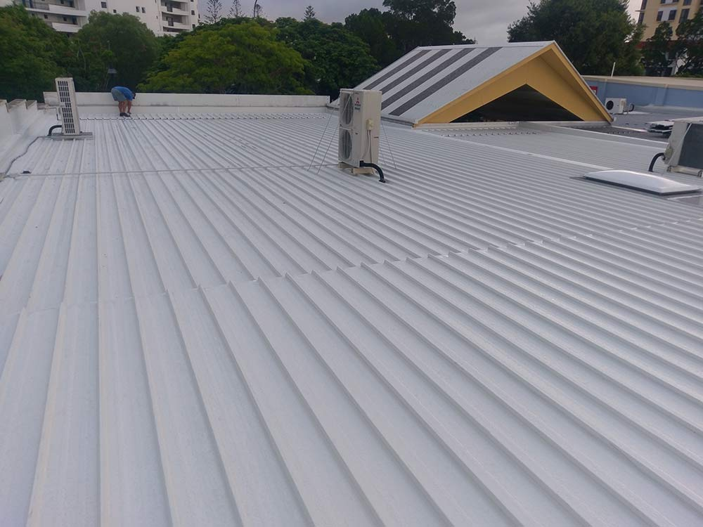 Services Bones Plumbing Amp Roofing Sunshine Coast Qld
